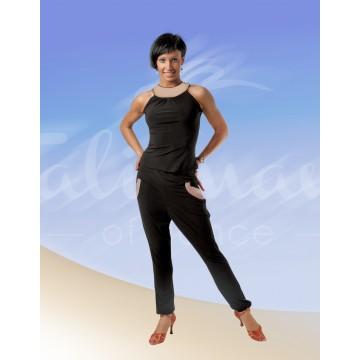 Trousers for Latin/Ballroom for Girls