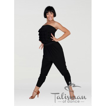 Jumpsuit for Latin for Girls