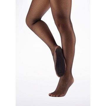 Fishnet Dance Tights Black