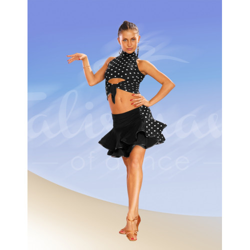 Latin Skirt for Girls