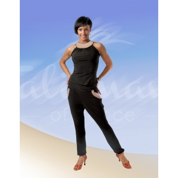 Trousers for Latin/Ballroom