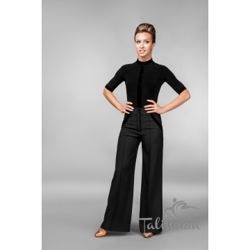 Ballroom trousers