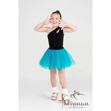 Skirt Turquoise