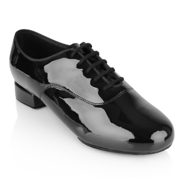 Ray Rose 335 Windrush|Black Patent|