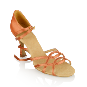 Ray Rose 840-S Gobi Sport |Light Tan Satin|
