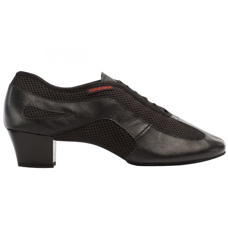 d3d57abaa Supadance 8825/8899 Black Leather/Mesh - Abundance Shop