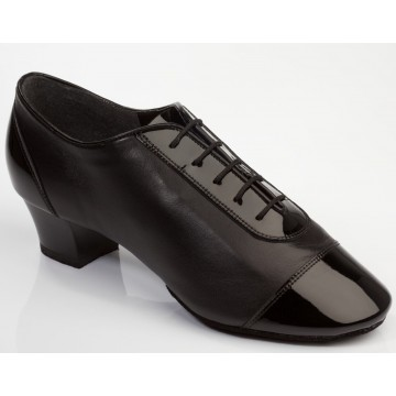 Supadance 8505 |Black Patent/Leather|