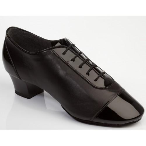 Supadance 8505 |Black Patent/Leather|
