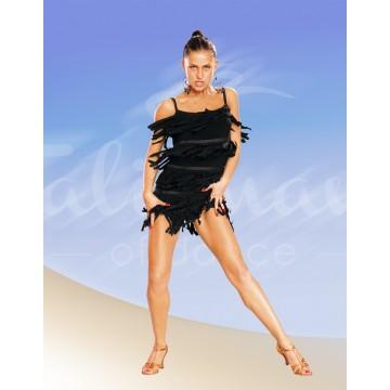 Latin Dress for Girls