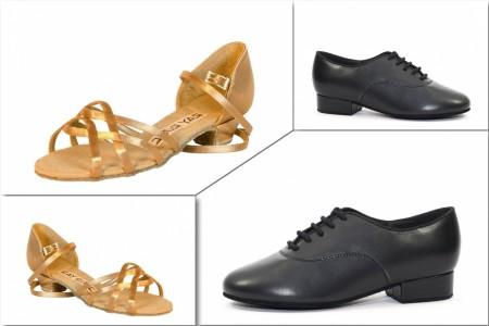 Children's Dance Shoes